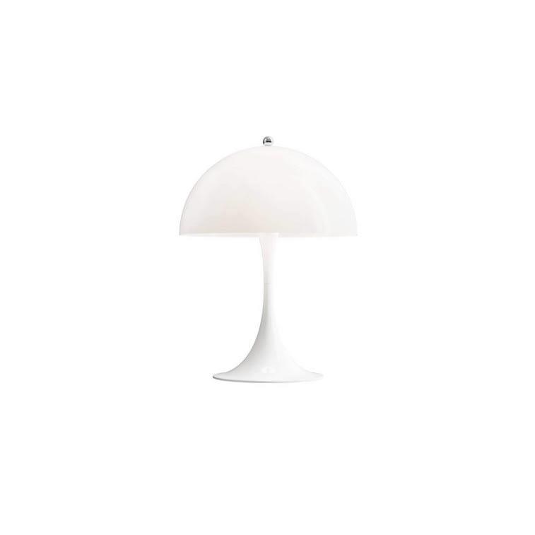 Louis Poulsen Panthella MINI lamp white