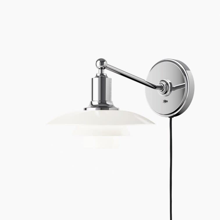 Louis Poulsen PH 2/1 Wall Lamp