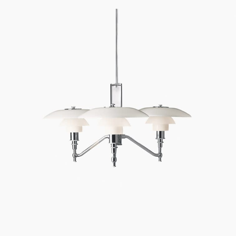 Louis Poulsen PH 3/2 Academy Lamp
