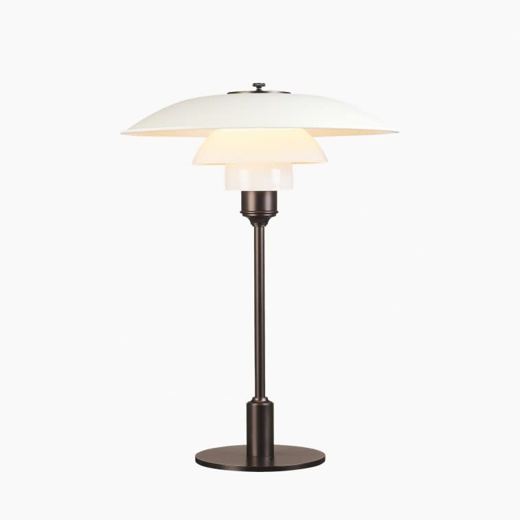 Louis Poulsen Ph 3.5 2.5 table lamp