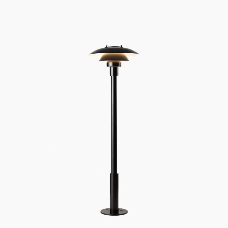 Louis Poulsen PH 3-2½ Bollard Lamp