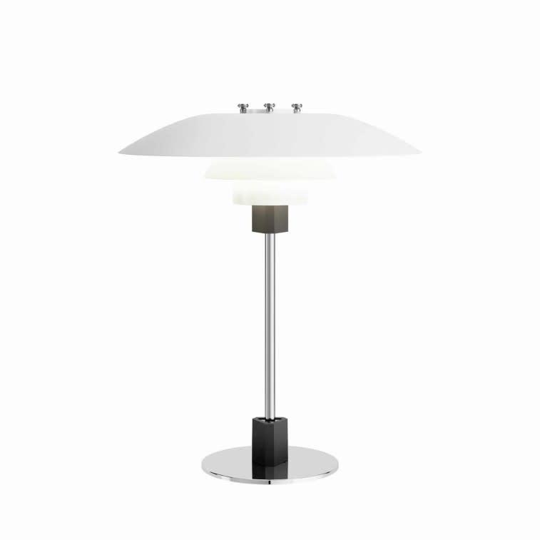 Louis Poulsen PH 4/3 table lamp