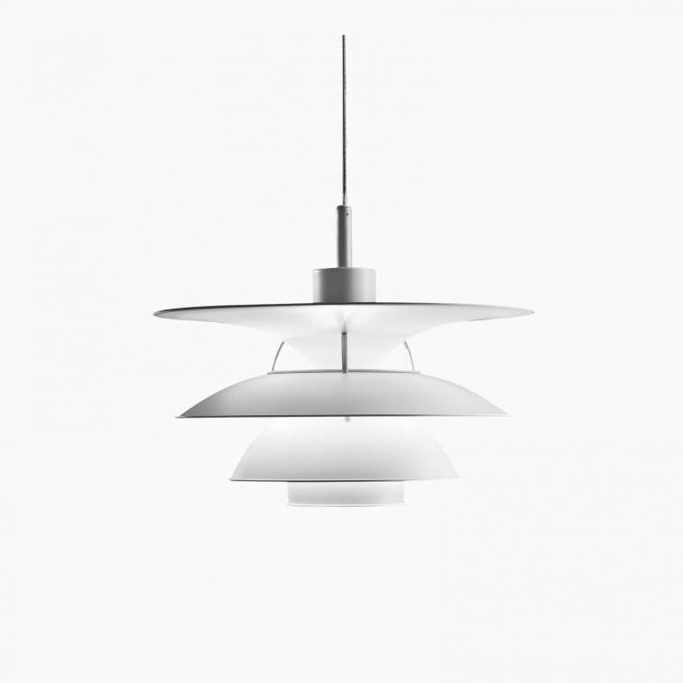 Louis Poulsen PH 5-4½ & PH 6½-6 Lamp