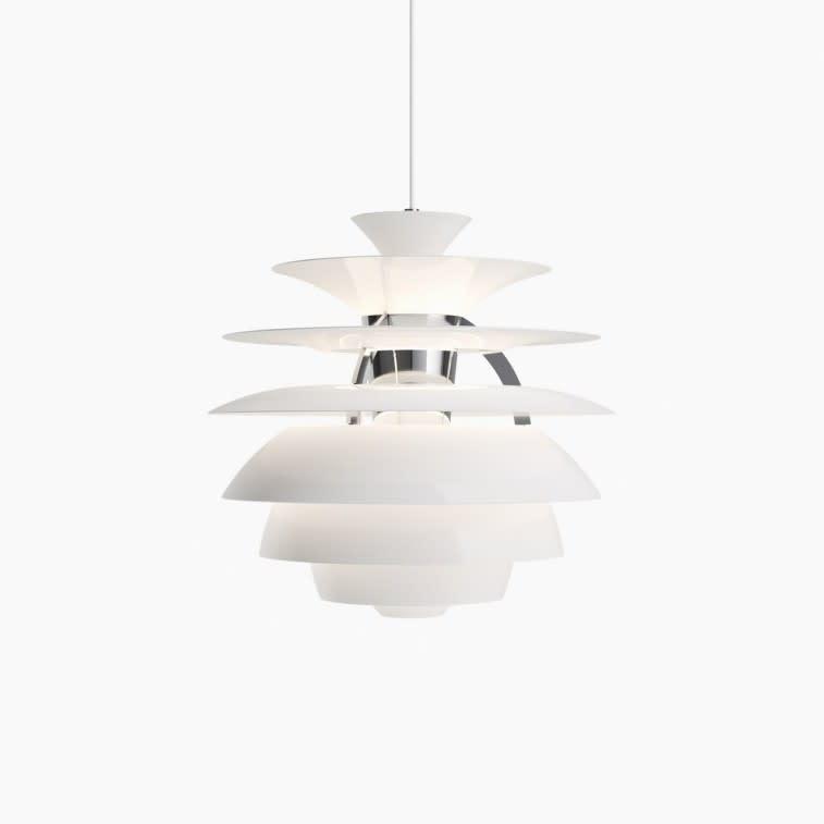 Louis Poulsen PH Snowball Lamp