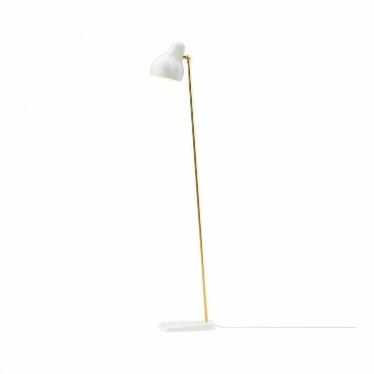 Louis Poulsen VL38 lamp White