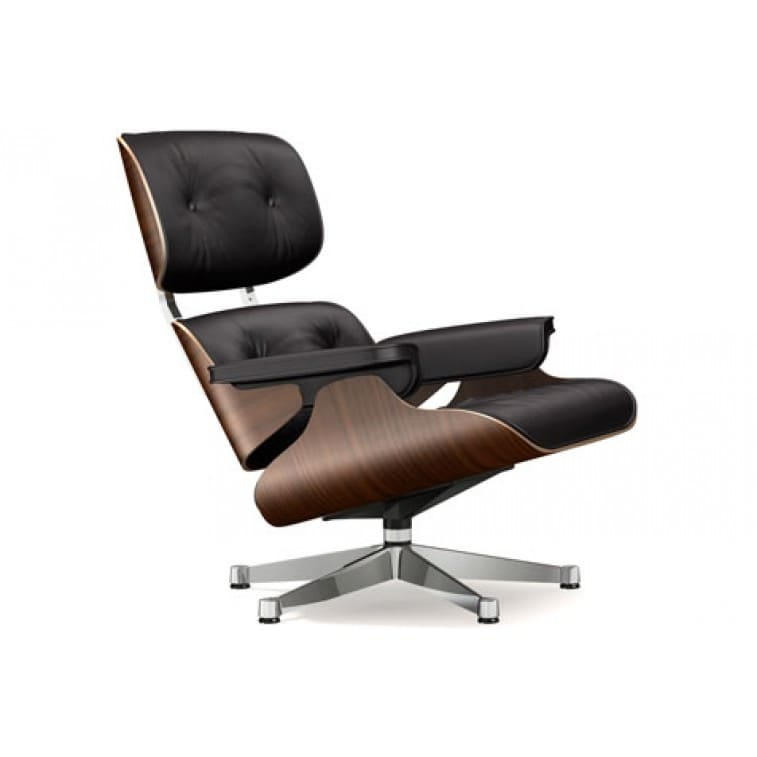 Awe Inspiring Vitra Eames Lounge Chair Inzonedesignstudio Interior Chair Design Inzonedesignstudiocom