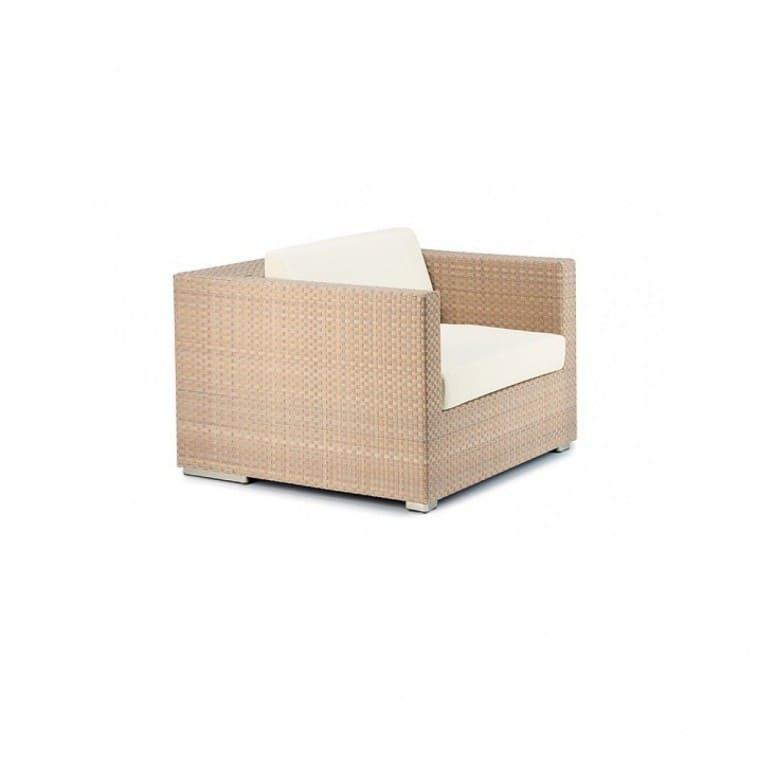 Lounge Chair--Dedon-Frank Ligthart