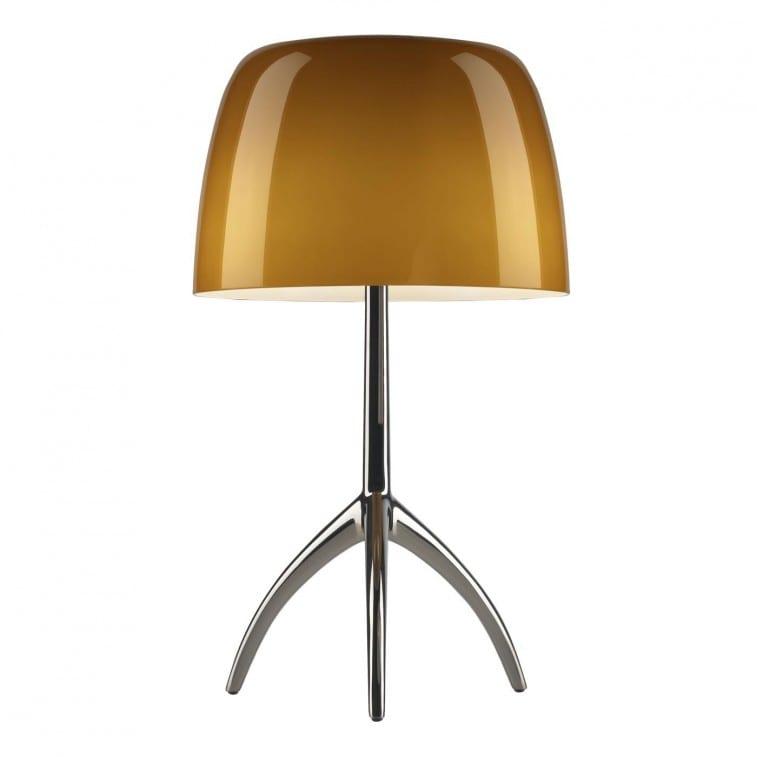 Lumiere05 Table Lamp-Table Lamp-Foscarini-Rodolfo Dordoni