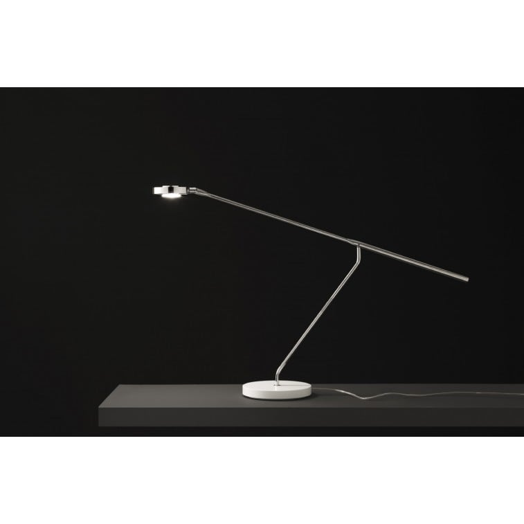 Lutz 290-Table Lamp-Oluce-Lutz Pankow