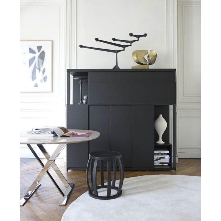 Maxalto Creso Storage Unit Living Room