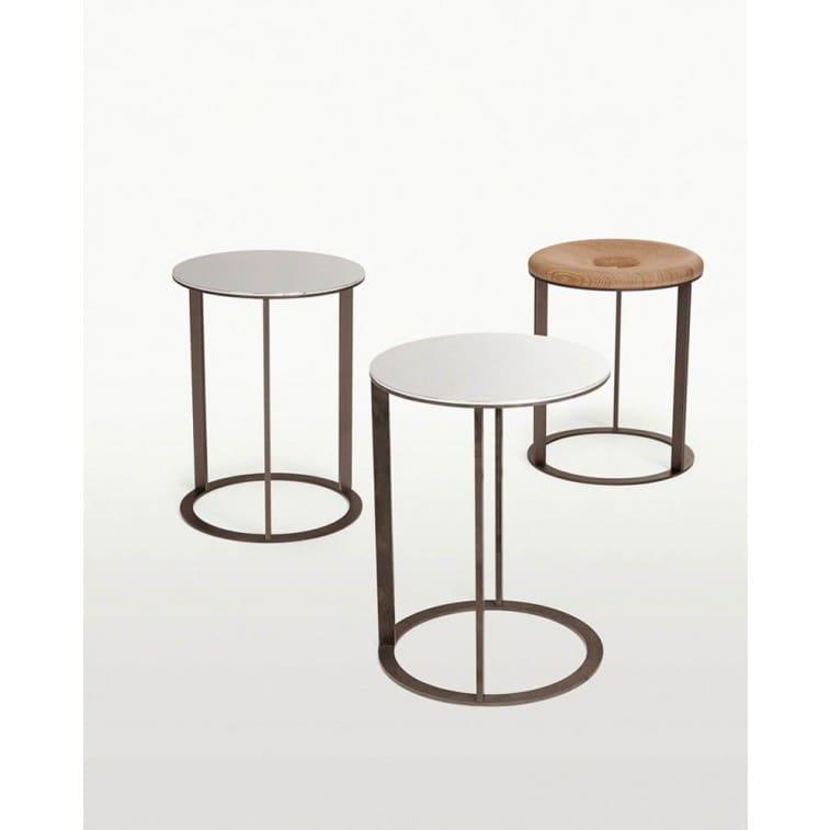 Maxalto Elios Small Table Round