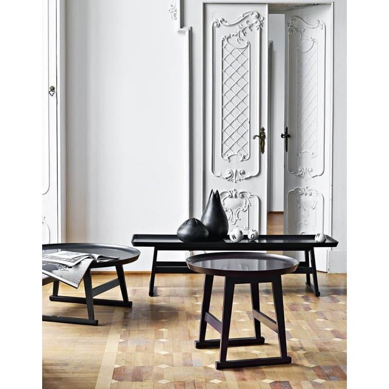 Maxalto Recipio Small Table Round
