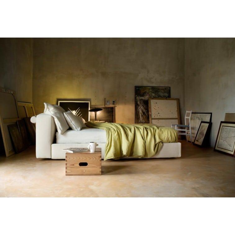 Mex L33 -Bed-Cassina-Piero Lissoni