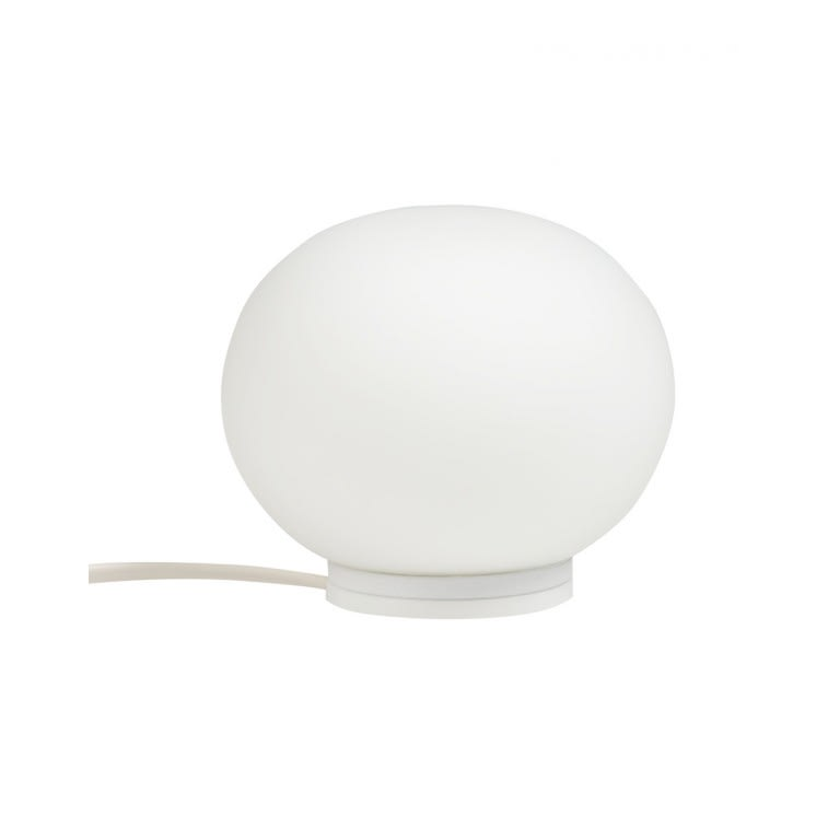 Mini Glo-Ball T-Table Lamp-Flos-Jasper Morrison