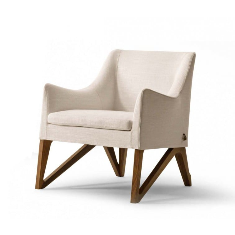 Mobius 63910 Armchair-Armchair-Giorgetti-Umberto Asnago