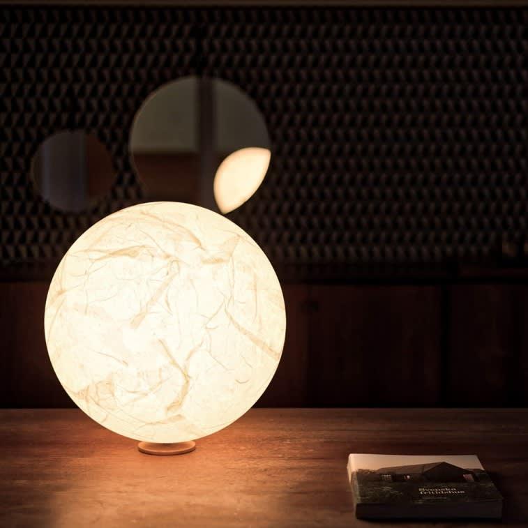 Davide Groppi Moon T lampada tavolo