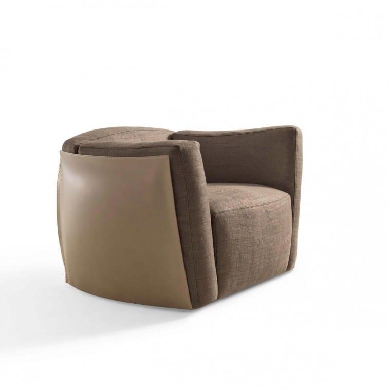 My armchair-Armchair-Giorgetti-Rossella Publiatti