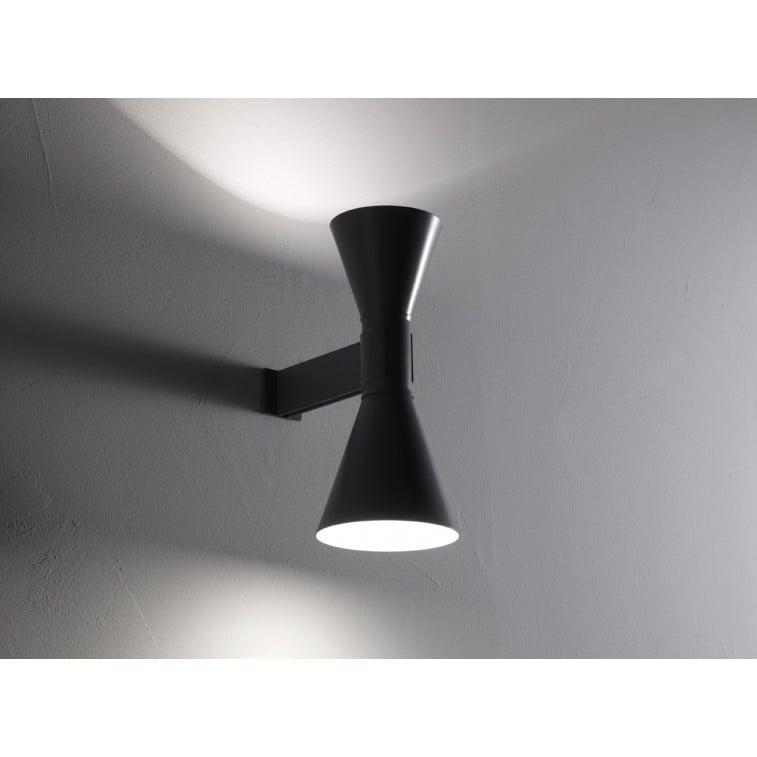 Applique de Marseille-Wall Lamp-Nemo-Le Corbusier