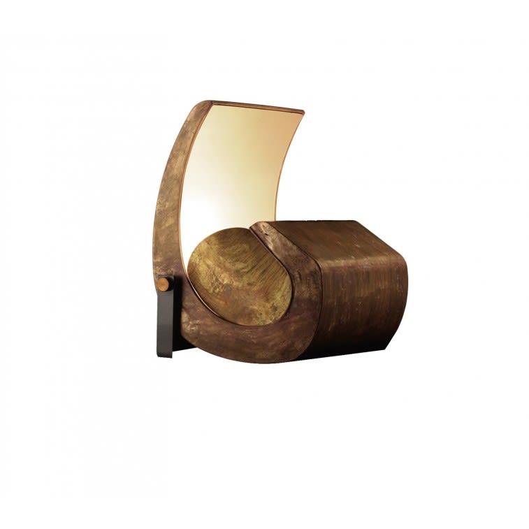 nemo escargot floor lamp le corbusier