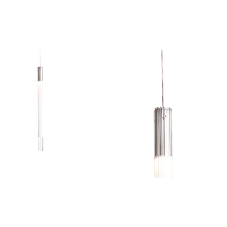 nemo ilium led pendant lamp foster partners