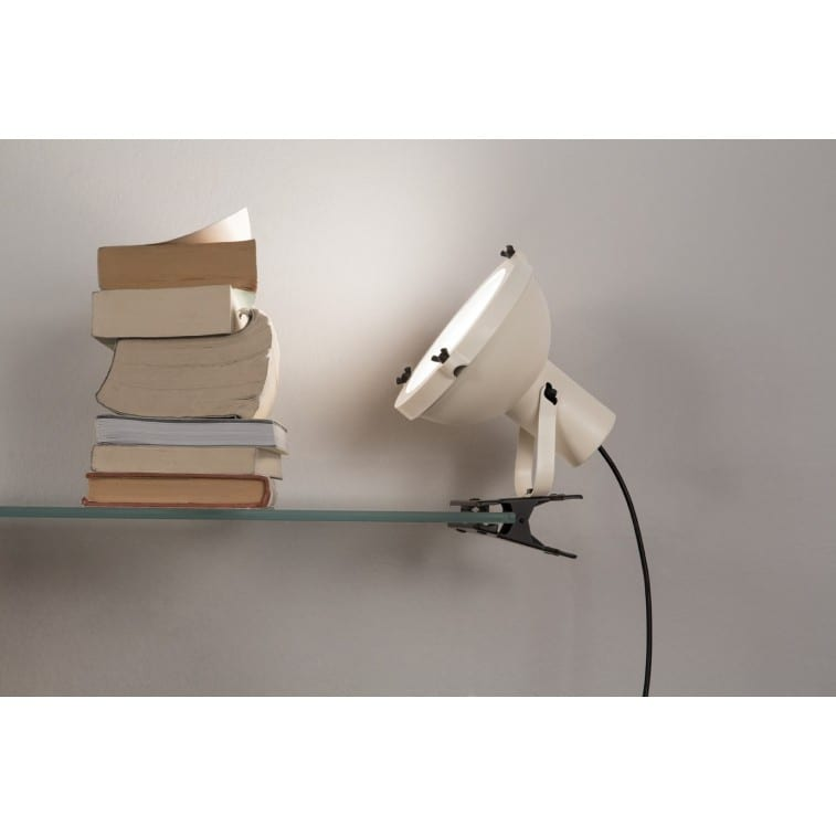 Projecteur 165 Clip-Table Lamp-Nemo-Le Corbusier