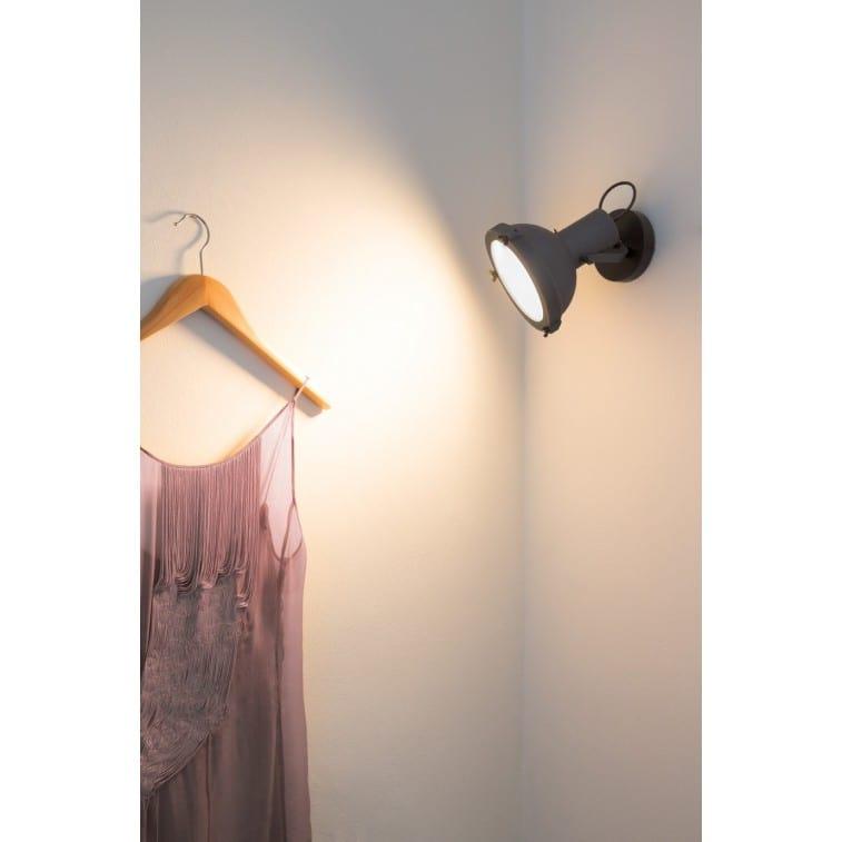 Projecteur 165 Wall/Ceiling-Wall Lamp-Nemo-Le Corbusier