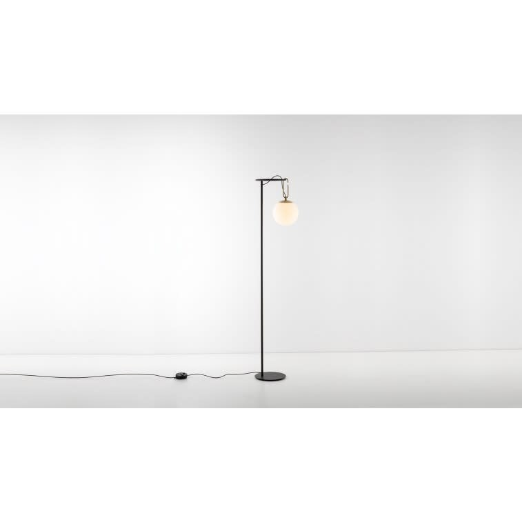 artemide nh floor lamp