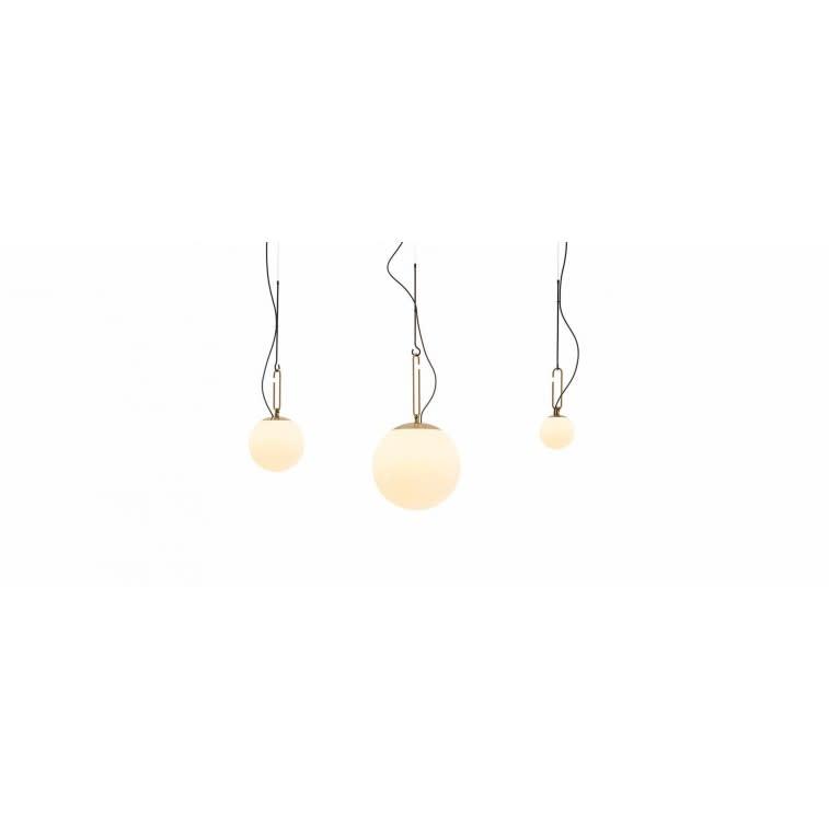 artemide nh suspension lamp