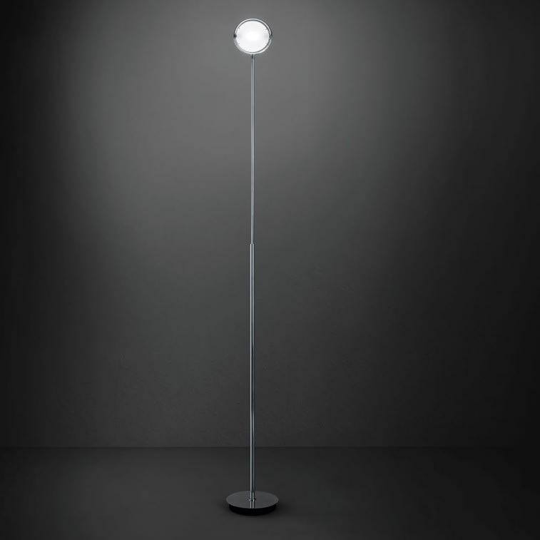 Nobi-Floor Lamp-Fontana Arte-Metis