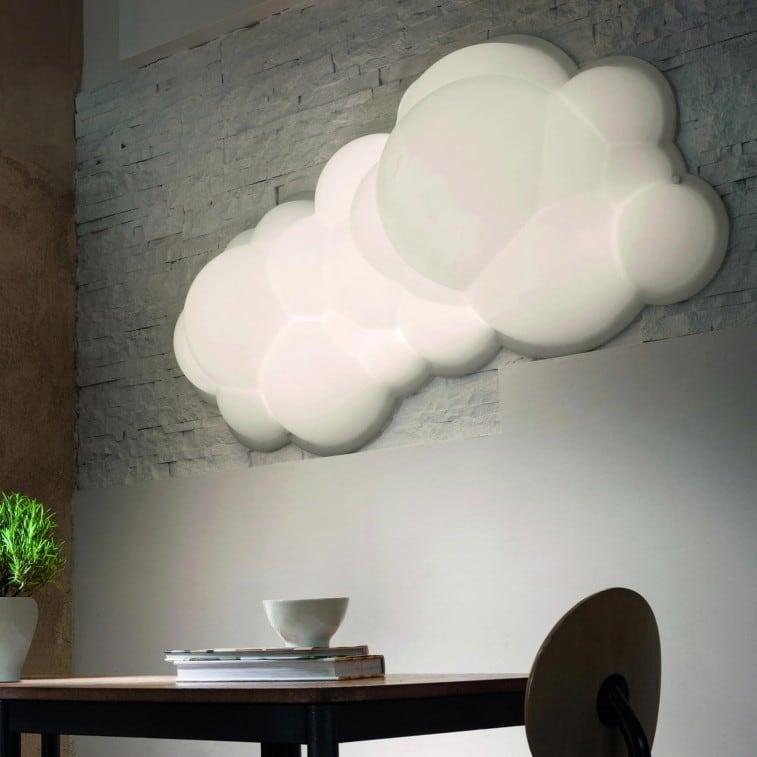 Nemo Nuvola Wall Lamp