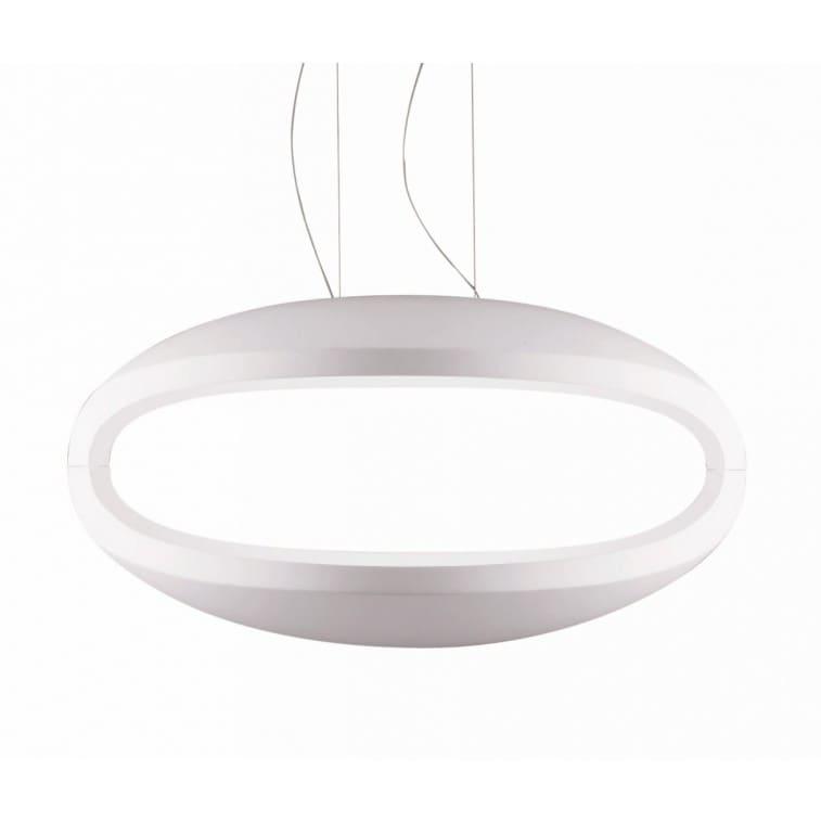 O-Space Suspension-Suspension Lamp-Foscarini-Gianpietro Gai Luca Nichetto