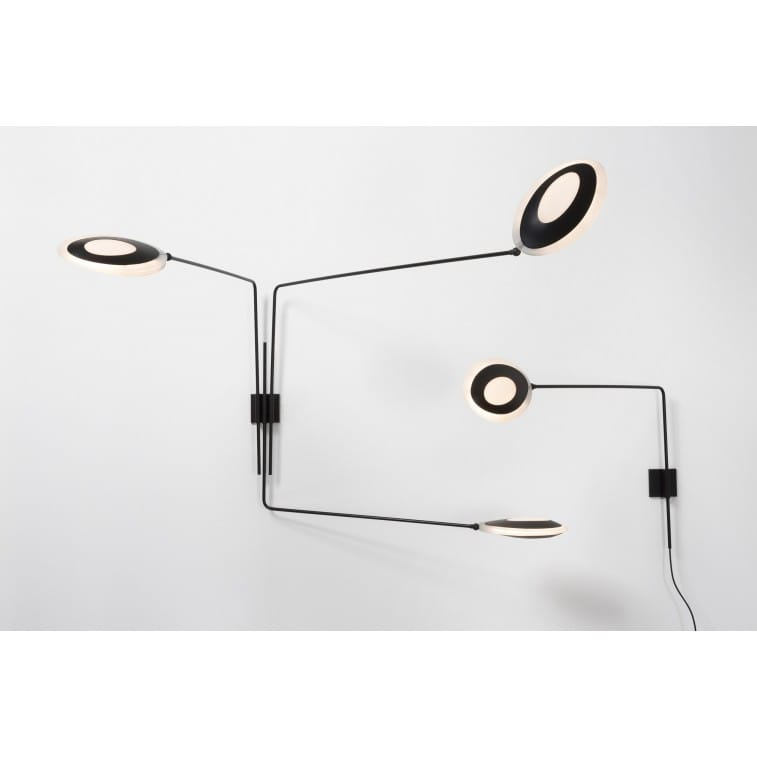 Olympia Nemo Suspension Lamp