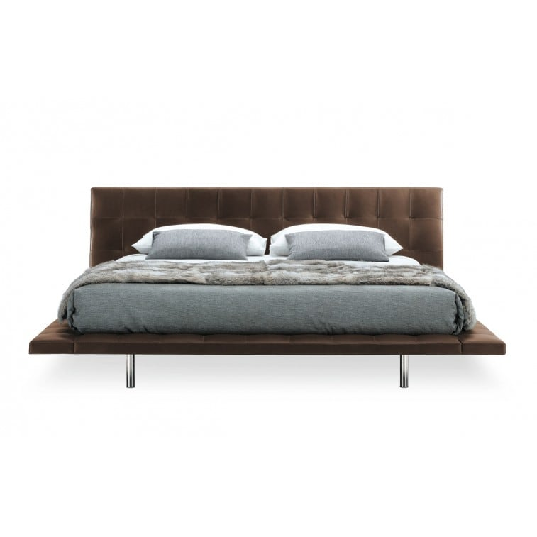 Onda bed-Bed-Poliform-Paolo Piva