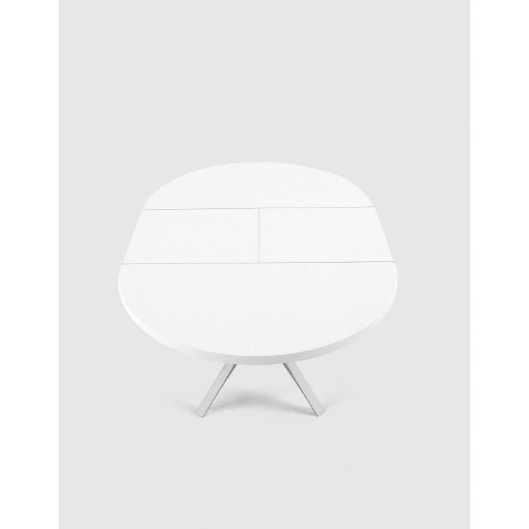 Oops extebdible table-Table-Kristalia-Monica Graffeo