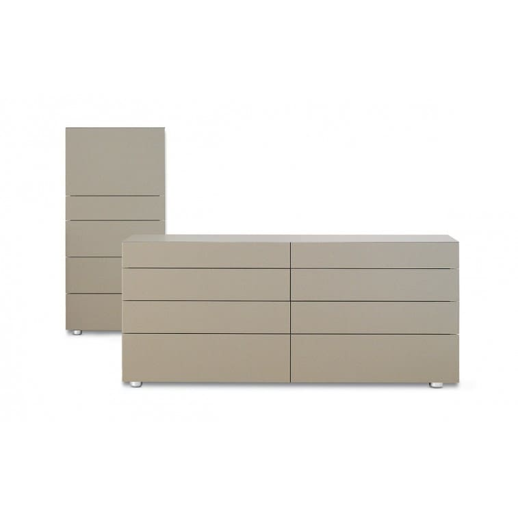 Abbinabili Chest of drawers 161-Chest of drawer-Poliform-CR&S Poliform