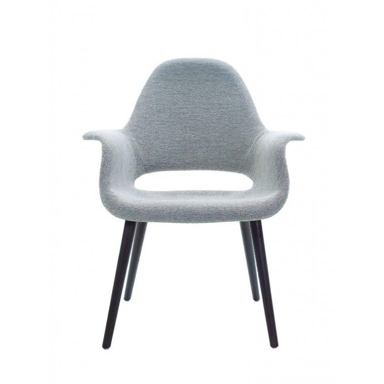 poltroncina vitra organic chair