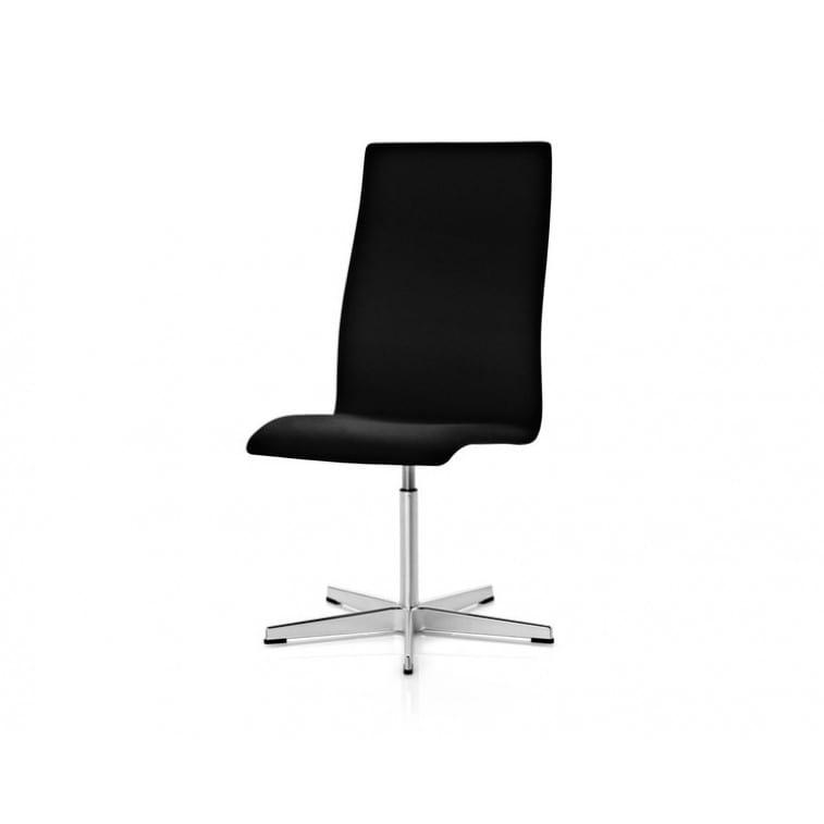 Oxford Chair Medium Back-Chair-Fritz Hansen-Arne Jacobsen