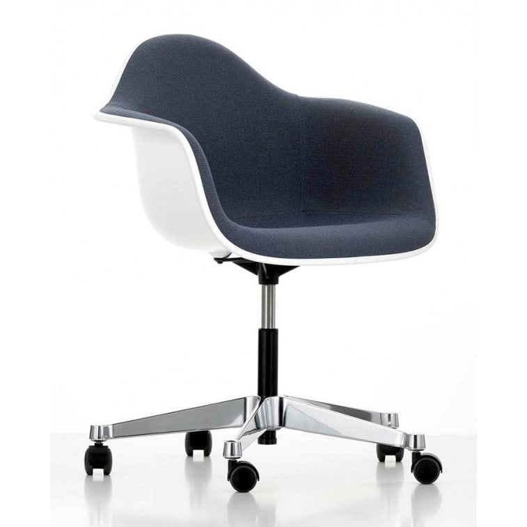 Eames Plastic ArmChair PACC-Chair-VItra-Charles & Ray Eames