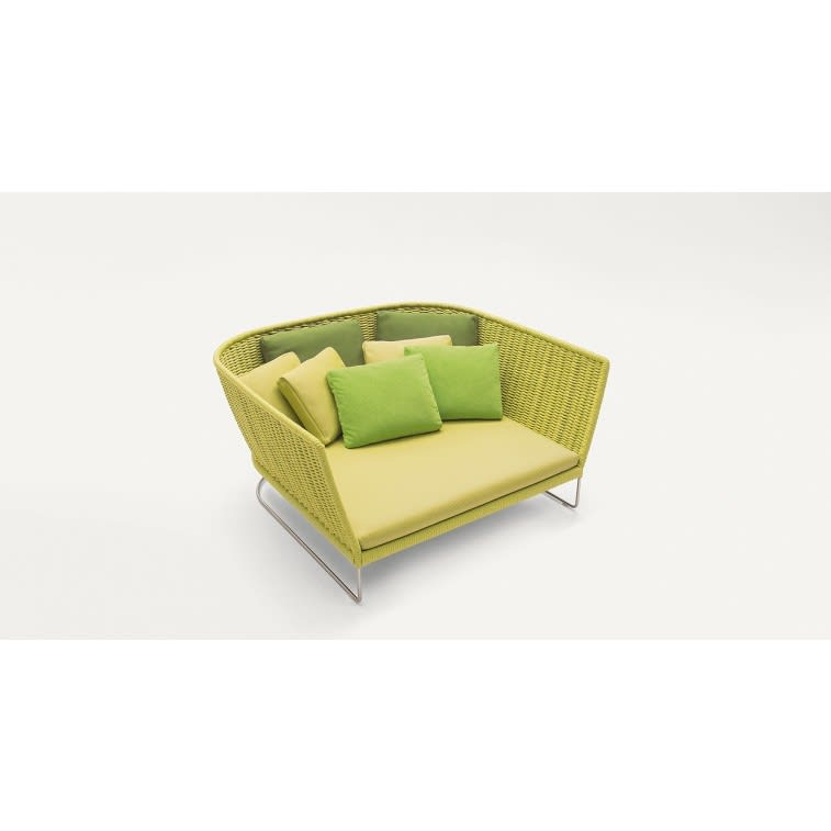 paola lenti ami outdoor sofa