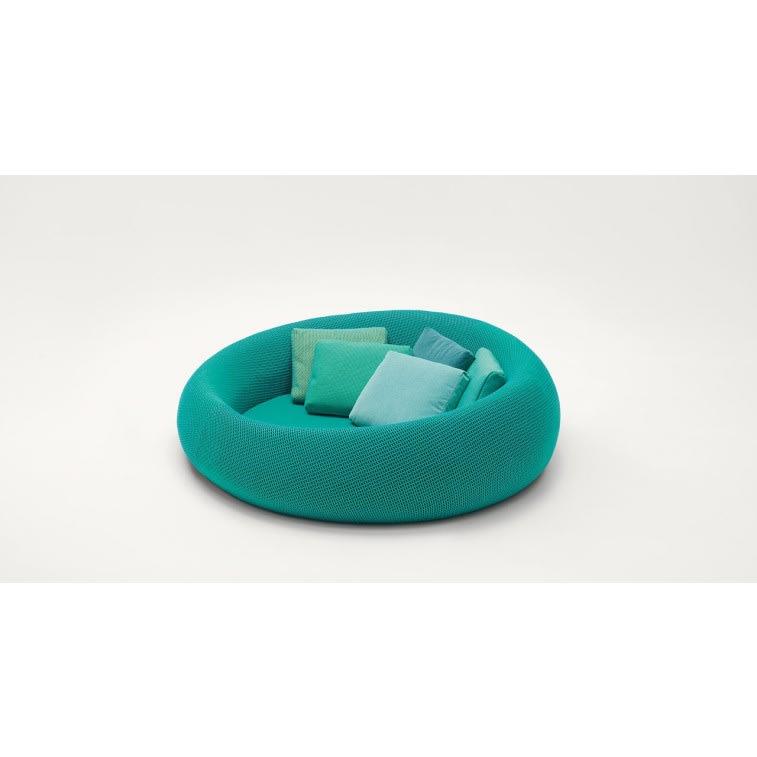 paola lenti ease outdoor sofa