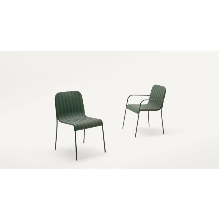 paola lenti mira outdoor chair