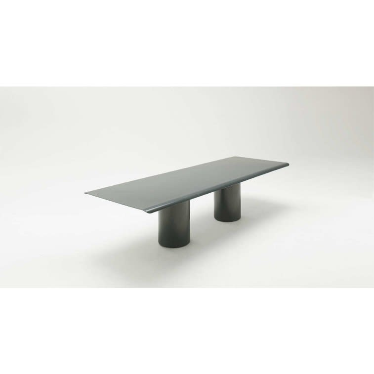 paola lenti gon table outdoor