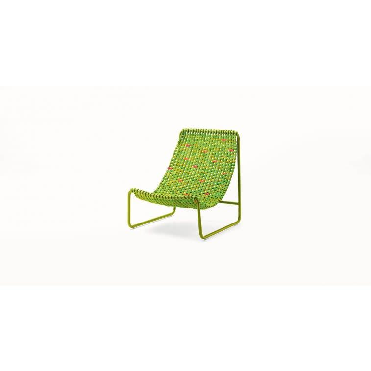paola lenti hammock outdoor armchair