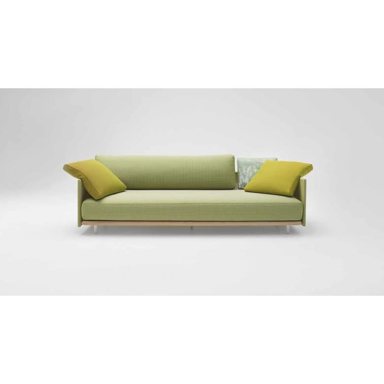 Paola lenti harbour sofa outddor
