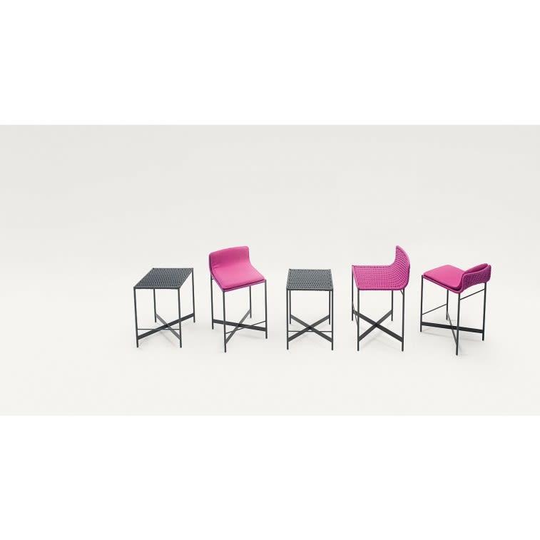 paola lenti heron outdoor chair