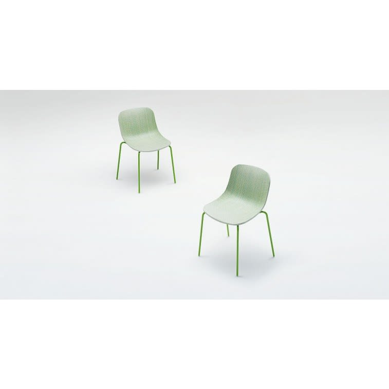 paola lenti iole outdoor chair