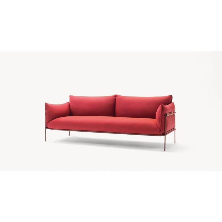 paola lenti kabà outdoor sofa