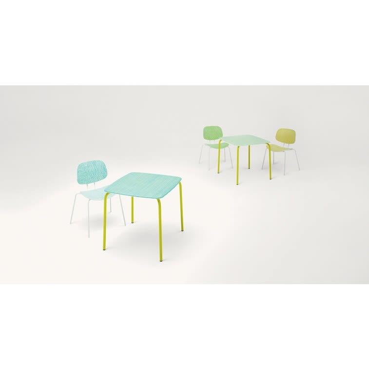 paola lenti lido outdoor table