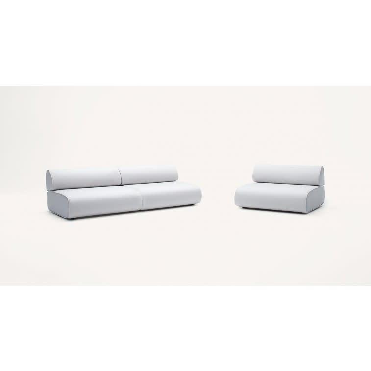 paola lenti ola outdoor sofa