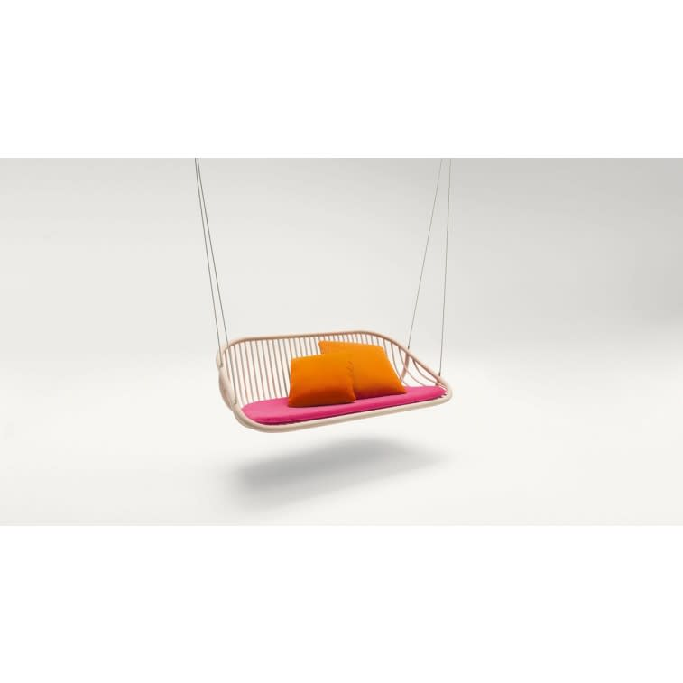 paola lenti swing outdoor